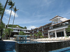 Koh Tao Montra Resort & Spa, Serviced Villa, Phuket
