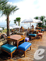 Poolside Cafe : Koh Tao Resort Paradise Zone, Koh Tao, Phuket