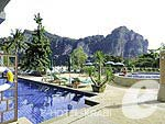 Swimming Pool / Krabi Cha-Da Resort, ฟิตเนส