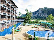 Krabi Cha-Da Resort, Family & Group, Phuket