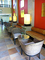 Lobby / La Flora Resort & Spa Khao Lak, ห้องประชุม