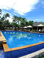 Swimming PoolLa Flora Resort & Spa Khao Lak