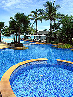 Kids Pool : La Flora Resort & Spa Khao Lak, Khaolak, Phuket