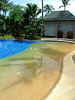 Swimming Pool : La Flora Resort & Spa Khao Lak, Free Wifi, Phuket