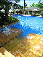 Jaccuzzi : La Flora Resort & Spa Khao Lak, Family & Group, Phuket