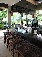 Restaurant / La Flora Resort & Spa Khao Lak, เขาหลัก