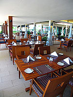 RestaurantLa Flora Resort & Spa Khao Lak