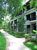 Pathway / La Flora Resort & Spa Khao Lak, เขาหลัก