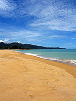 Beach : La Flora Resort & Spa Khao Lak, Family & Group, Phuket
