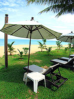 Beaciside : La Flora Resort & Spa Khao Lak, Khaolak, Phuket