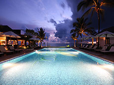 La Flora Resort & Spa Khao Lak, Beach Front, Phuket