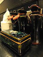 プーケット カオラックのホテル : ラ フローラ リゾート & スパ カオラック(La Flora Resort & Spa Khao Lak)のスタジオルームの設備 Amenities