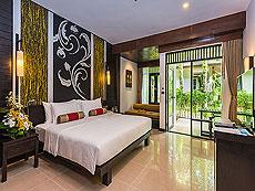 プーケット カオラックのホテル : ラ フローラ リゾート & スパ カオラック(1)のお部屋「スタジオ」
