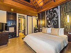 プーケット カオラックのホテル : ラ フローラ リゾート & スパ カオラック(1)のお部屋「ガーデン ヴィラ」