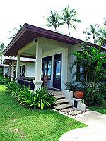 プーケット カオラックのホテル : ラ フローラ リゾート & スパ カオラック(La Flora Resort & Spa Khao Lak)のビーチフロント ヴィラルームの設備 Exterior