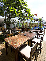 [Current Of The Sea] : La Flora Resort Patong, Patong Beach, Phuket