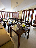 [Current Of The Sea] : La Flora Resort Patong, Meeting Room, Phuket