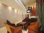 Lobby : La Flora Resort Patong, 2 Bedrooms, Phuket