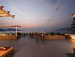 The Surface Bar / La Flora Resort Patong, หาดป่าตอง