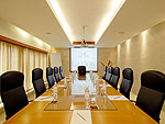 Conference Room : La Flora Resort Patong, 2 Bedrooms, Phuket