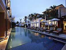 Hotels in Phuket / La Flora Resort Patong