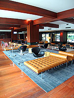 Lobby : Laemtong Serviced Apartment, Free Wifi, Phuket
