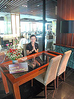 Guest Relations : Laemtong Serviced Apartment, Meeting Room, Phuket