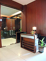 24hr Security : Laemtong Serviced Apartment, Meeting Room, Phuket