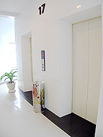 Lifts : Laemtong Serviced Apartment, Free Wifi, Phuket