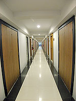 Corridor : Laemtong Serviced Apartment, Meeting Room, Phuket