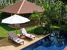 Lamyai Villa, Choengmon Beach, Phuket