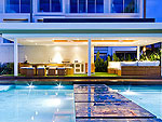 Swimming Pool : Lanna Samui Luxury Resort, Fitness Room, Phuket