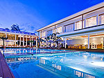 Swimming Pool : Lanna Samui Luxury Resort, Bophut Beach, Phuket