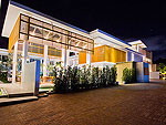Exterior  / Lanna Samui Luxury Resort, ฟิตเนส