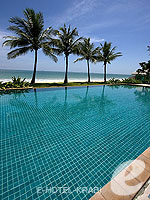 Swimming Pool : Lanta Casuarina Beach Resort, Meeting Room, Phuket