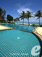 Swimming Pool / Lanta Casuarina Beach Resort, เกาะลันตา
