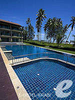Swimming Pool for Child : Lanta Pura Beach Resort, Family & Group, Phuket