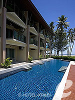 Pool Access : Lanta Pura Beach Resort, Family & Group, Phuket