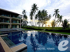 Lanta Pura Beach Resort, Long Stay, Phuket