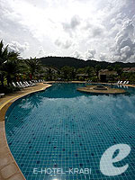 Swimming Pool : Lanta Resort, Family & Group, Phuket