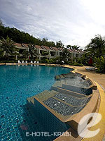 Swimming Pool : Lanta Resort, Kids Room, Phuket