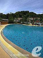 Swimming Pool / Lanta Resort, ห้องเด็ก