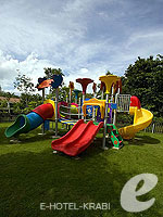 Kids Club : Lanta Resort, Connecting Rooms, Phuket