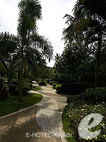 Passage : Lanta Resort, Family & Group, Phuket