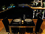 Restaurant : Lanta Sport Resort, Family & Group, Phuket