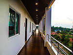 Passage : Lanta Sport Resort, Family & Group, Phuket