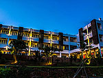 Exterior  : Lanta Sport Resort, Family & Group, Phuket