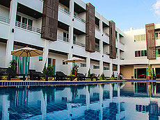 Lanta Sport Resort, Family & Group, Phuket
