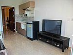 クラビ インターネット接続(無料)のホテル : ランタ スポーツ リゾート(Lanta Sport Resort)のシルヴァー デラックスルームの設備 Living Room