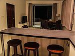 クラビ インターネット接続(無料)のホテル : ランタ スポーツ リゾート(Lanta Sport Resort)のゴールド デラックスルームの設備 Dining Room